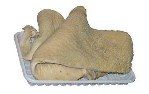 Рубец очищенный люкс для собак